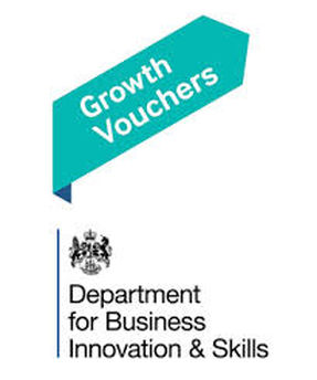 Tales from a Marketing Novice – Growth Voucher.