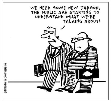 Jargon-busting cloud computing