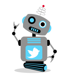 Mr Robot - twitterbot
